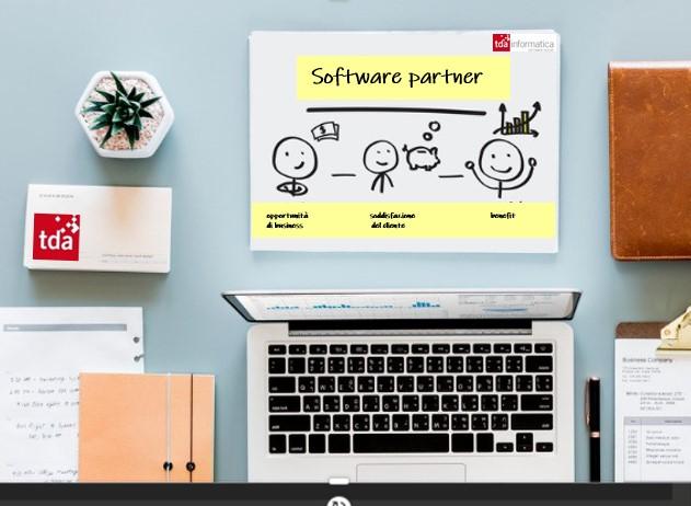 Programma Software Partner