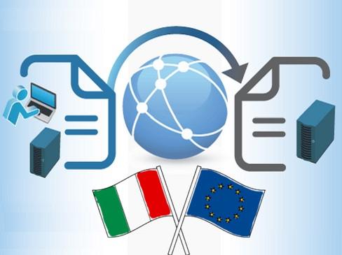 NSO e fattura elettronica europea, sempre piu' spesso ne sentiremo parlare
