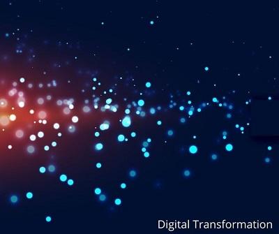 100 milioni per la Digital Transformation