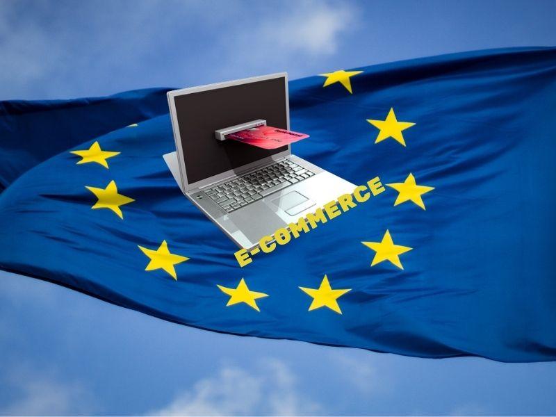Novità IVA per e-commerce B2C